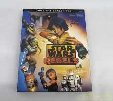 STAR WARS REBELS-COMPLETE SEASON1- DISNEY