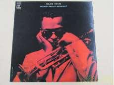Miles Davis – 'Round About Midnight|CBS SONY