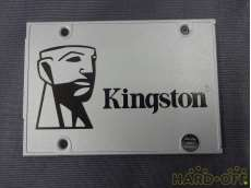 SSD120GB以下 KINGSTON TECHNOLOGY