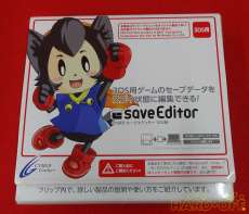 3DSソフト CYBER GADGET