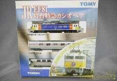 電車 TOMY