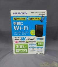 a/g/b対応無線LAN AP親機|I・O DATA