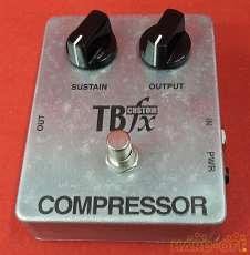 コンプレッサー|TBCFX