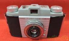 コンパクトフィルムカメラ KODAK