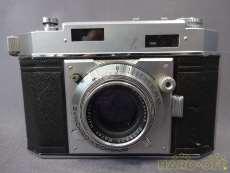 レンジファインダーカメラ|AGFA GEVAERT