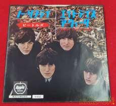 洋楽|Apple Records
