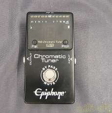 チューナー|EPIPHONE