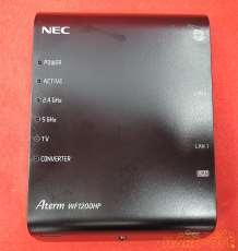 ゲーム機用無線LANルーター|NEC
