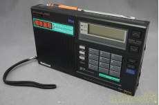 短波ラジオ|NATIONAL