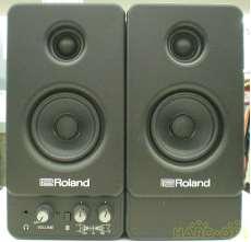 モニタースピーカー(ペア)|ROLAND