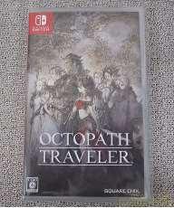 OCTOPATH TRAVELER|SQUARE ENIX