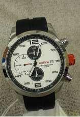 クォーツ・アナログ腕時計|REDLINE