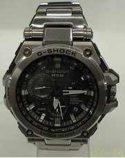 ハイブリッド電波ソーラー腕時計|CASIO