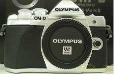 デジタルミラーレス一眼 ボディのみ OLYMPUS