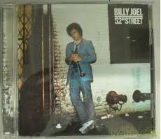ニューヨーク52番街/ビリー・ジョエル|SONY RECORDS