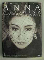 東宝ミュージカル「アンナ・カレーニナ」 2006年|