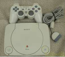 PS One|SONY