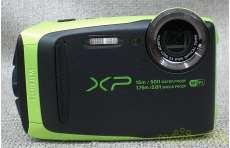 防水デジタルカメラ FUJIFILM