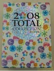 2008 total collection|宝塚クリエイティブアーツ