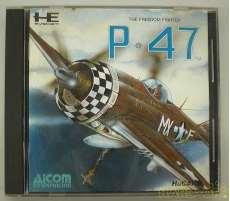 P-47|アイコム