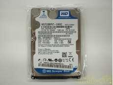 内蔵型HDD2.5インチ 750GB