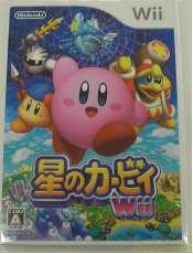 星のカービィ Wii|NINTENDO