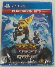 ラチェット&クランク The GAME PS Hits|ソニーインタラクテブエンタテインメント
