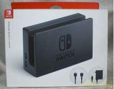 Switch ドックセット|NINTENDO