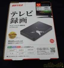 HDDレコーダー|BUFFALO