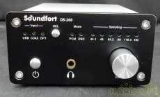 ネットワークプレーヤー|SOUNDFORT