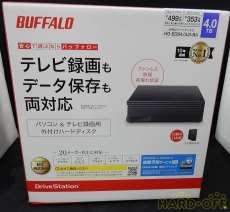 DVD/HDDレコーダー BUFFALO