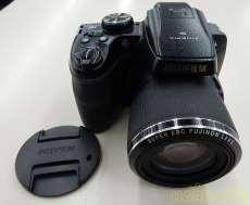デジタルカメラ FUJIFILM