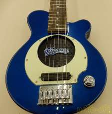 アンプ内蔵ギター