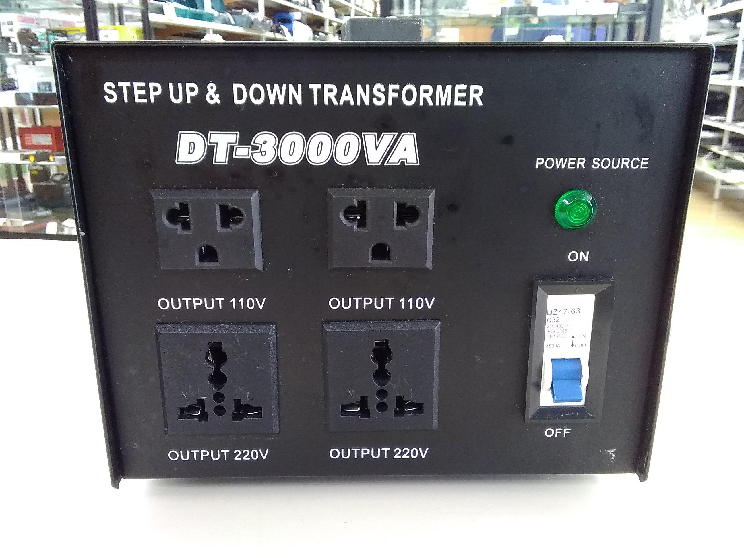 ダウントランス 変圧器|LVYUAN