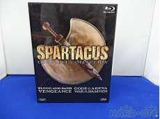 SPARTACUS コンプリート コレクション|20世紀フォックス