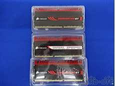 デスクトップPC用DIMM DDR3-2000|CORSAIR