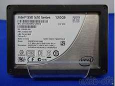 内蔵型SSD120GB以下|INTEL