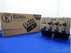 ギター・ベース用アンプ・アンプ用アクセサリ|EDEN