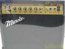 ギターアンプ|MAVIS