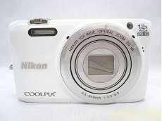 コンパクトデジタルカメラ|NIKON
