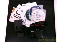 CANON EOS M2 デジタルミラーレス一眼カメラ