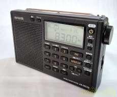 短波ラジオ|AIWA