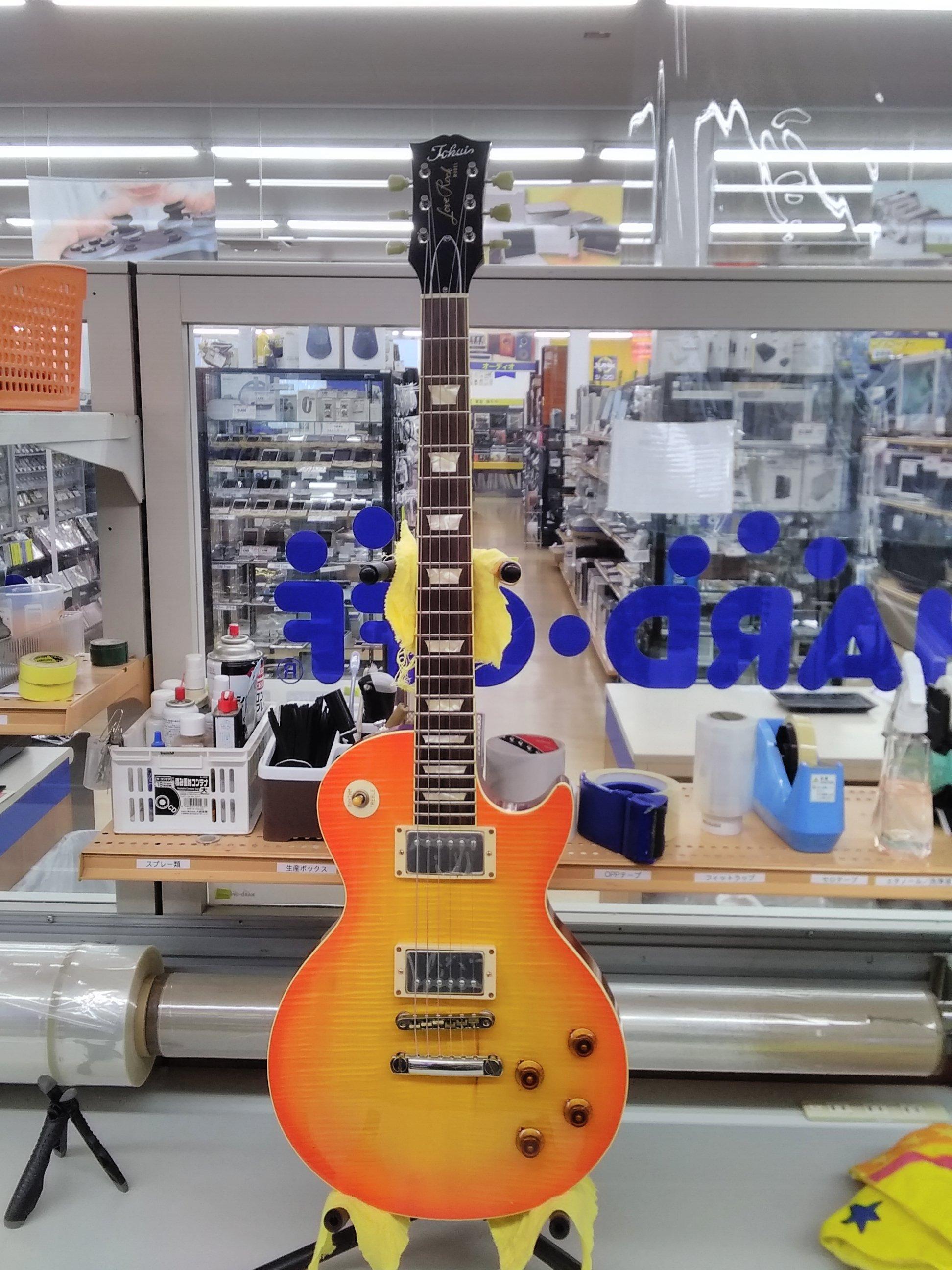 エレキギター|TOKAI