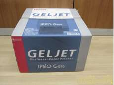 【未使用】A4対応ジェルジェットプリンター|RICOH