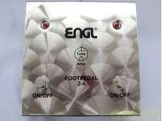 フットペダル|ENGL