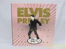【CD未開封】エルヴィス・プレスリー シングルコレクション