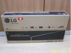 [未開封品]液晶ディスプレイ|LG