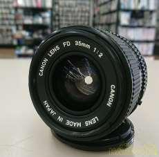 【ジャンク品】カビ有単焦点レンズ