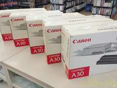 【ジャンク品】カートリッジ【5個セット!】|CANON
