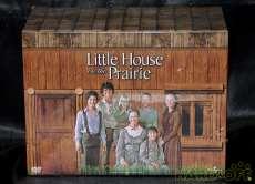 大草原の小さな家 DVDコンプリートBOX|UNIVERSAL